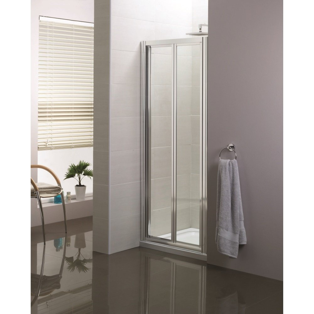 Bifold Bathroom Door : Bifold door on bathroom