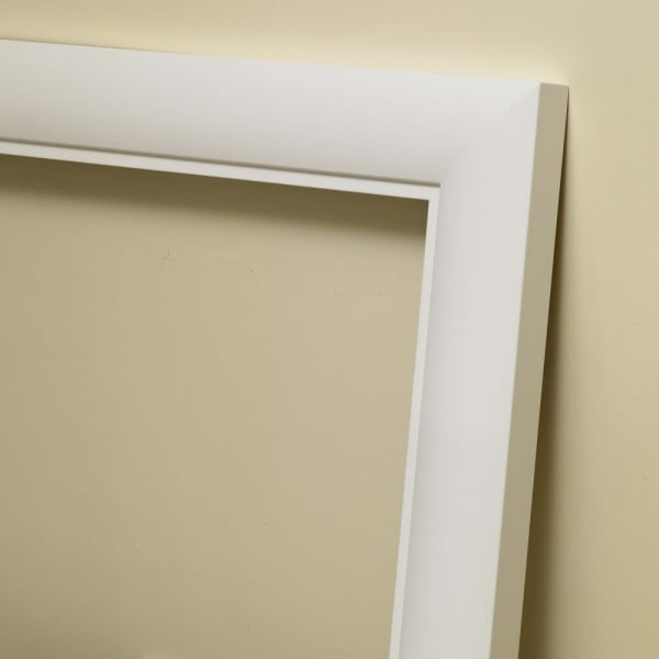 coordinating fireplace abbey mirror 43 inch