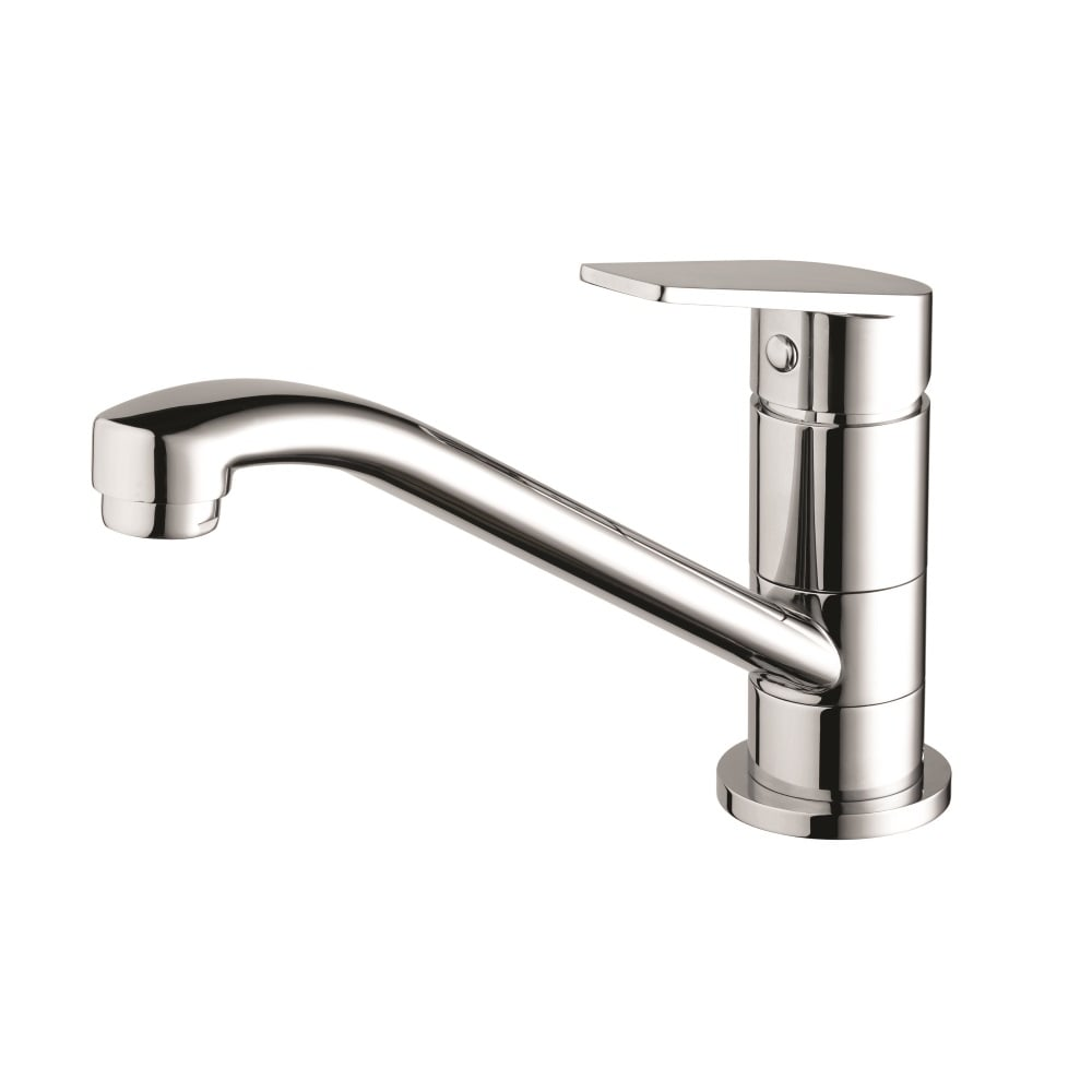 Mono Chrome Kitchen Taps