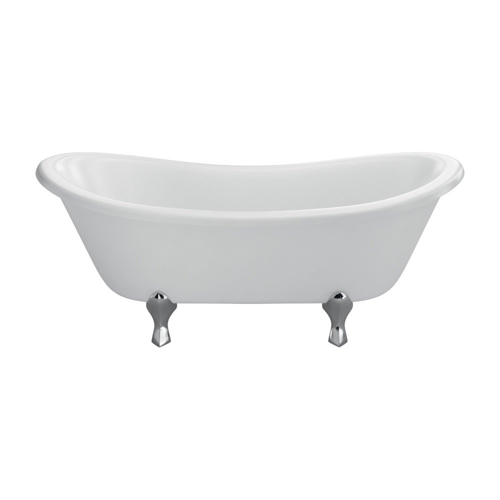 bateau t10f 164 x 72 x 70cm traditional bath excludes feet. Black Bedroom Furniture Sets. Home Design Ideas