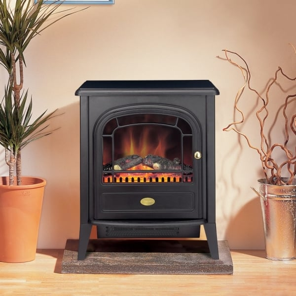 Dimplex Electric Fires Club Le Electric Fire Stove In