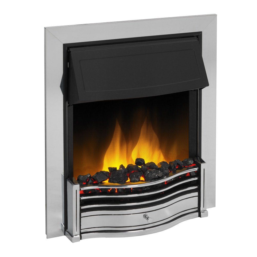 Dimplex Electric Fires Danesbury Led Electric Fire In