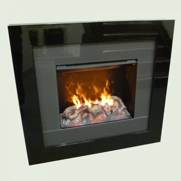 Dimplex Redway Opti Myst Electric Fire In Black Rdy20 043207