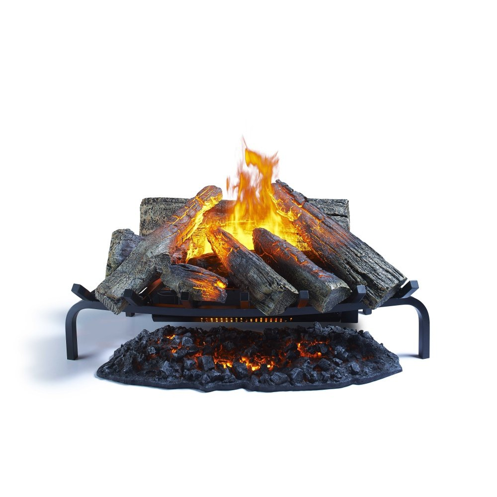 Dimplex Silverton Electric Fire Basket SVT20 048455