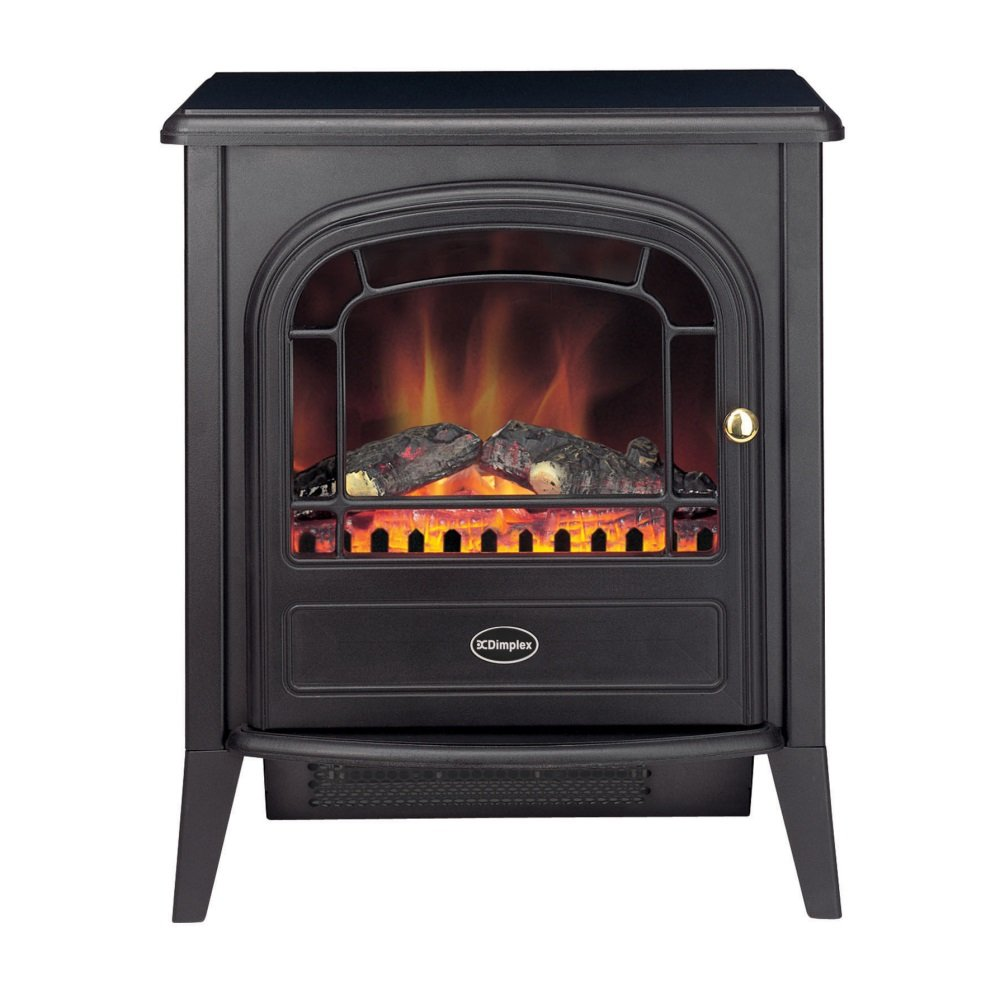 dimplex electric fires club le electric fire stove in. Black Bedroom Furniture Sets. Home Design Ideas