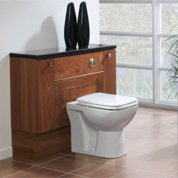 Ellis bathroom furniture dominica american walnut ellis for American walnut bedroom furniture uk