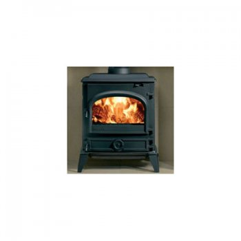The Norfolk Fireplace - Traditional and Contemporary