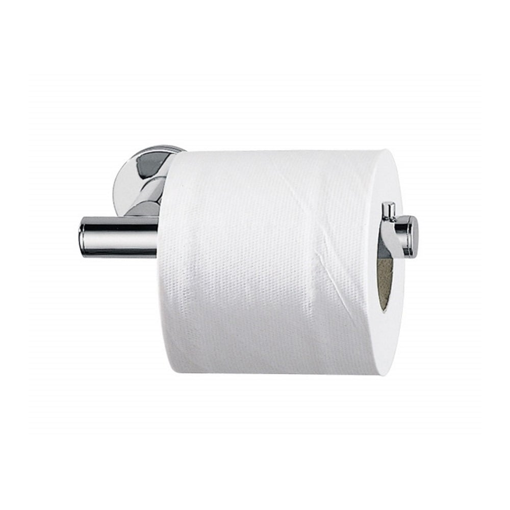 Touch Toilet Roll Holder A4625A Chrome