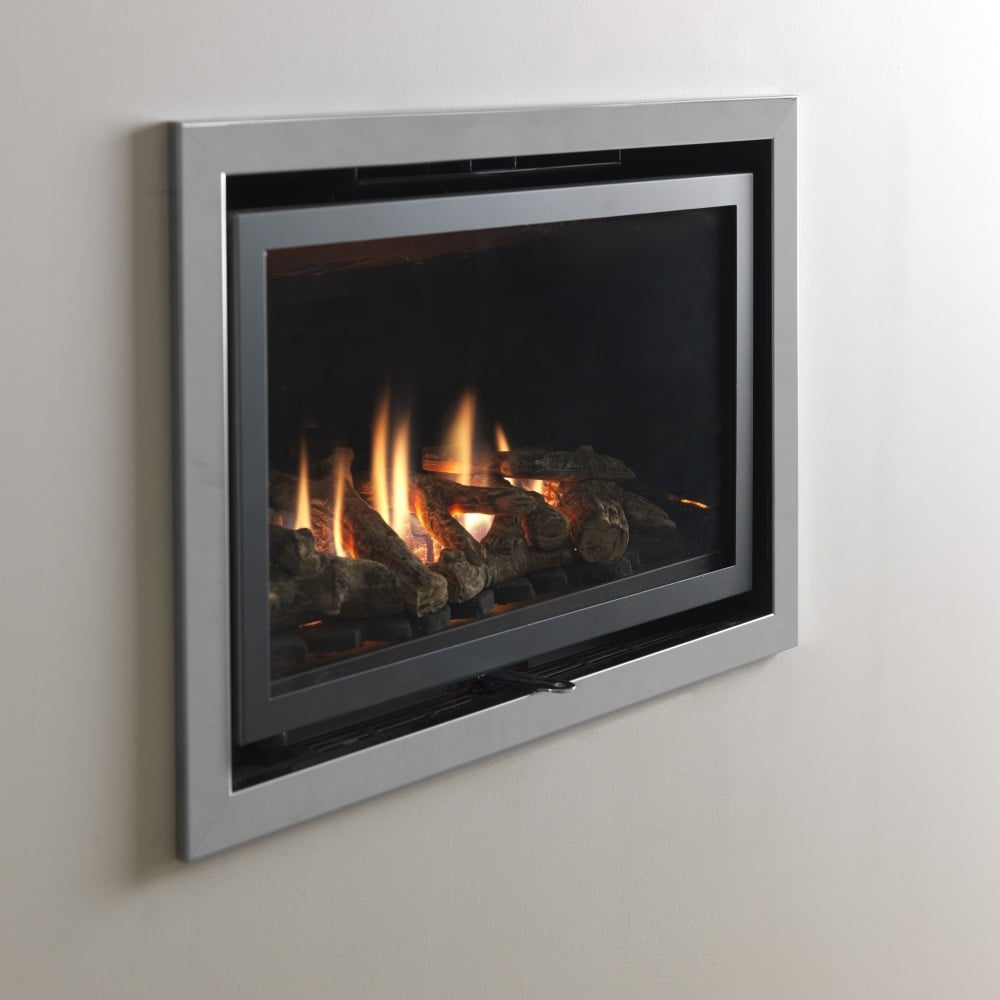 valor inspire 05600fs 600 contemporary inset wall mounted gas