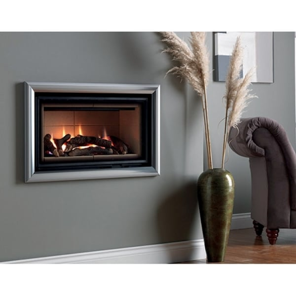 Intensity 750 Landscape Contemporary Inset Wall Mounted