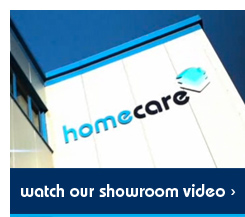 come visit our showroom homecare serving Darlington Northallerton Richmond Teesside Durham and Yorks