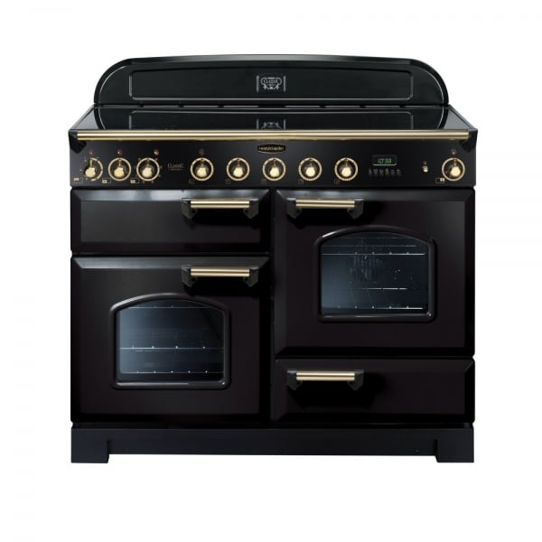Rangemaster Cdl110eibl B Classic 110 Deluxe Electric