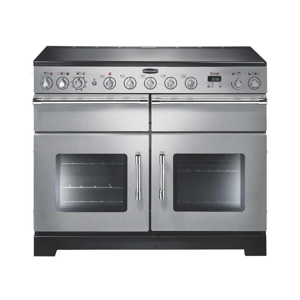 Rangemaster EXL110EISS/C Excel 110 Induction Electric