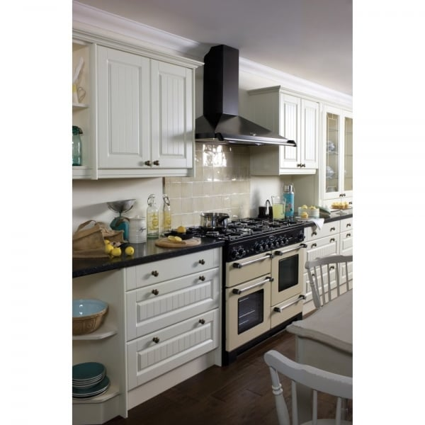Rangemaster Kch110eccr C Kitchener 110 Electric Ceramic