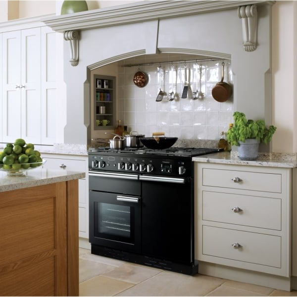 Kitchen Designs With Gas Stoves