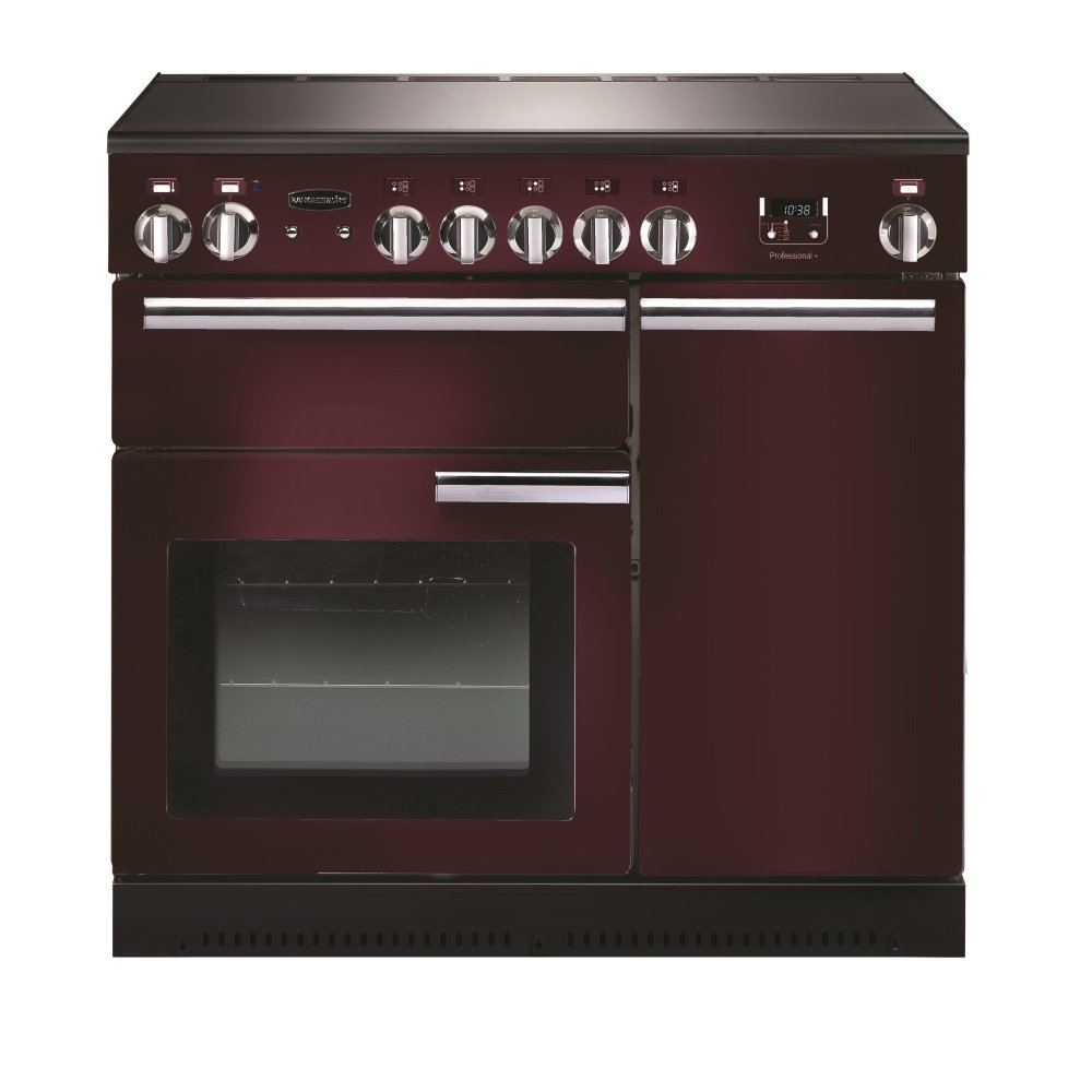 Professional Electric Stoves And Ovens For The Home ~ Rangemaster prop eccy c professional plus electric