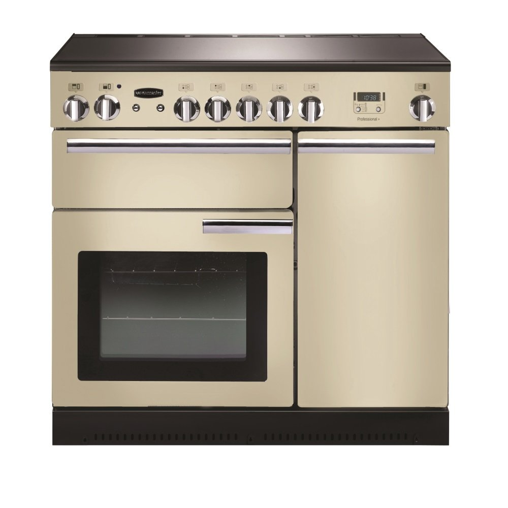 Professional Electric Stoves And Ovens For The Home ~ Rangemaster prop eicr c professional plus electric