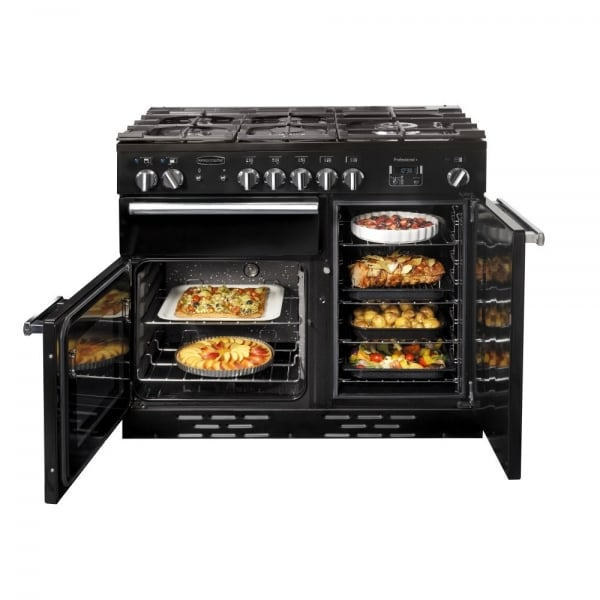 Professional Plus 100 Electric Induction Range Cooker
