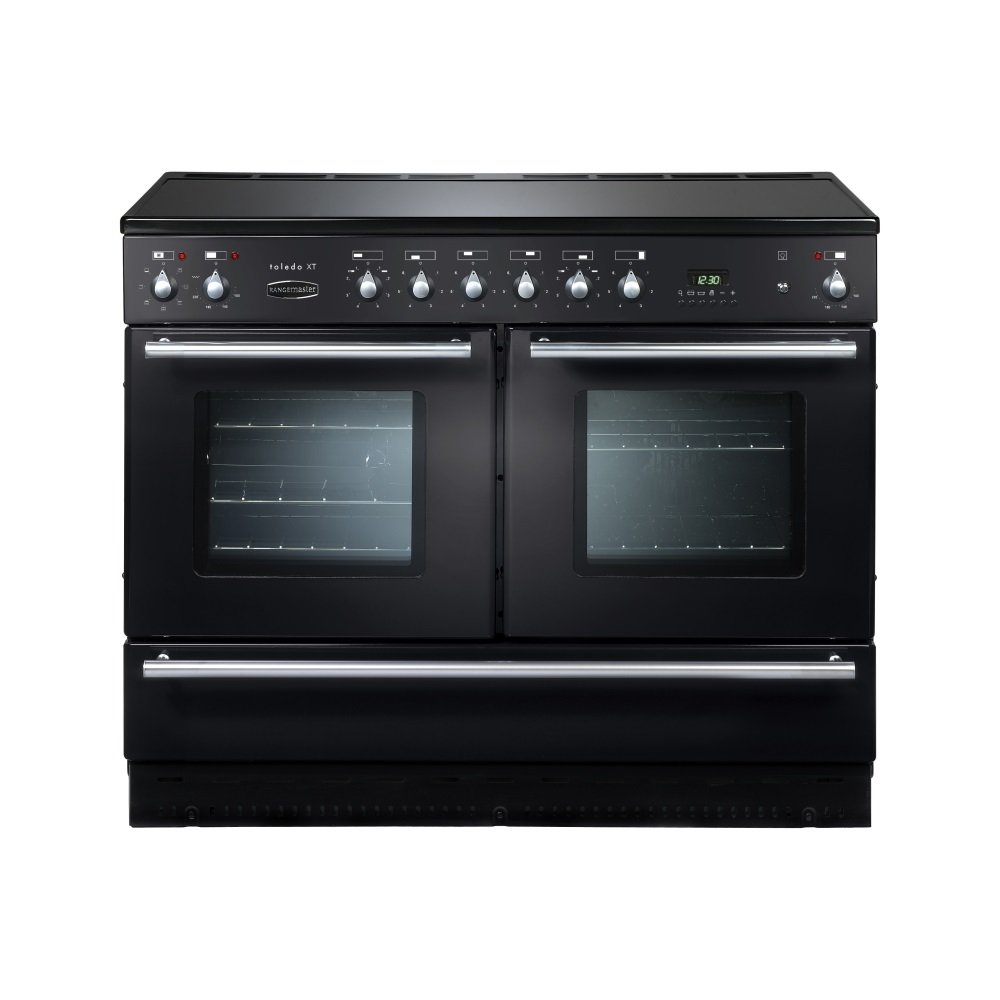 rangemaster txt110ecgb toledo xt 110 electric ceramic. Black Bedroom Furniture Sets. Home Design Ideas