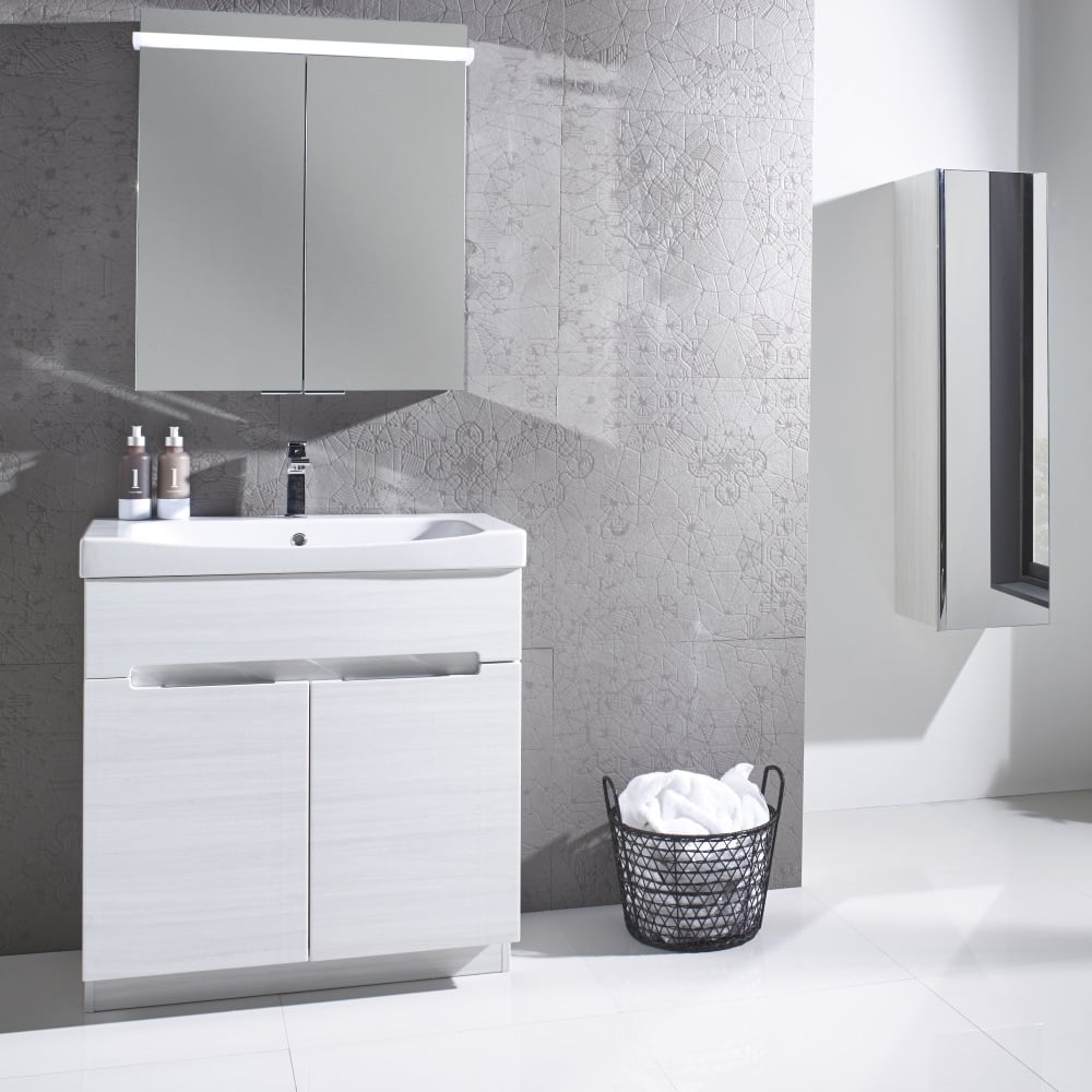 Roper Rhodes Diverge Bathroom Furniture Darlington Showroom