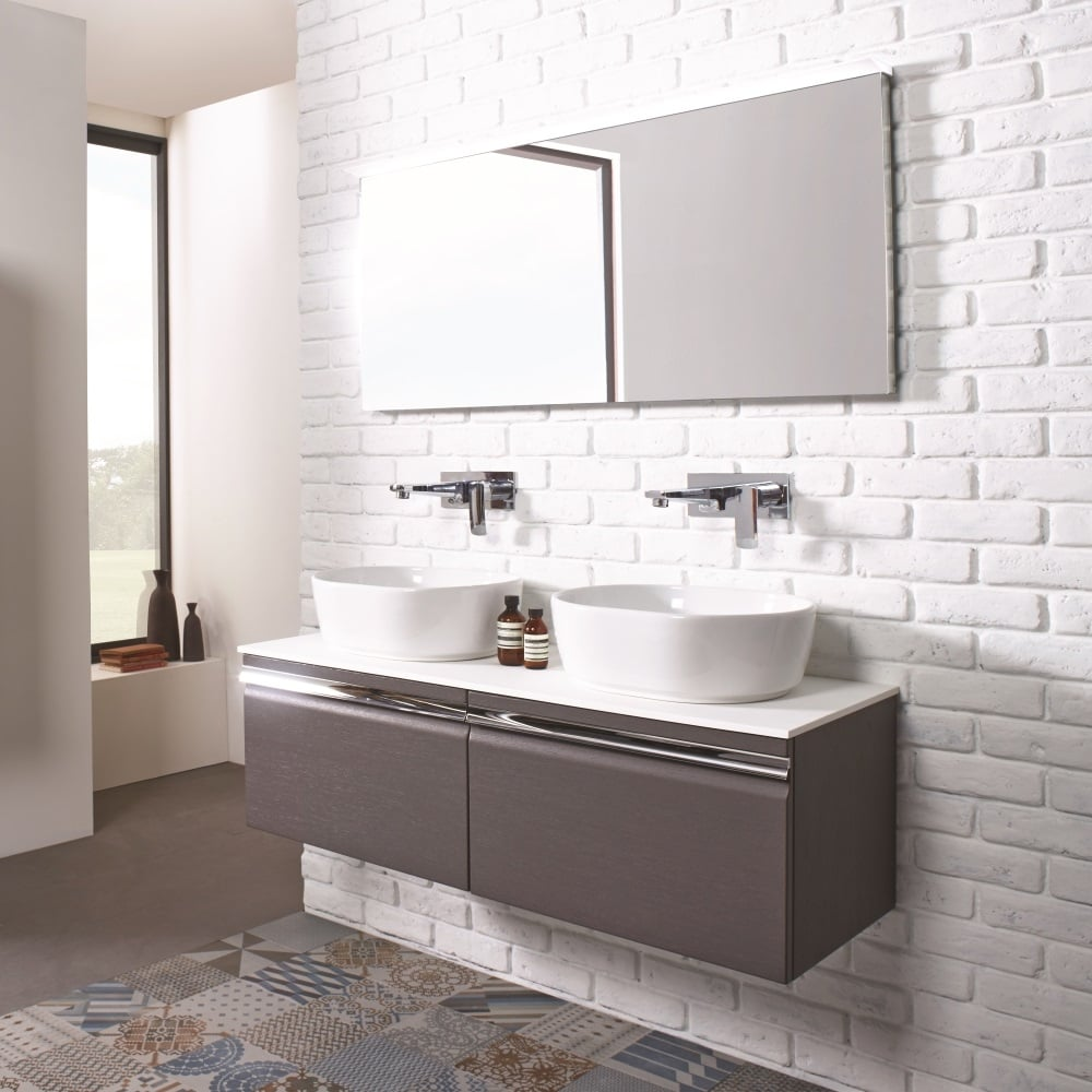 Roper Rhodes Pursuit Bathroom Furniture Darlington Showroom
