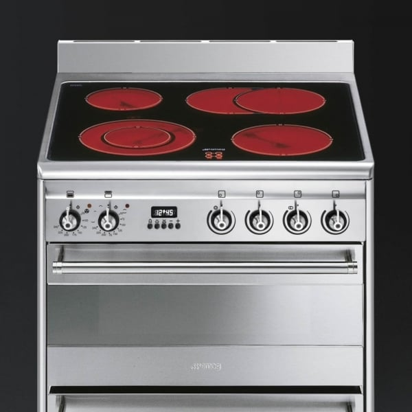 aroma induction cooktop e6000