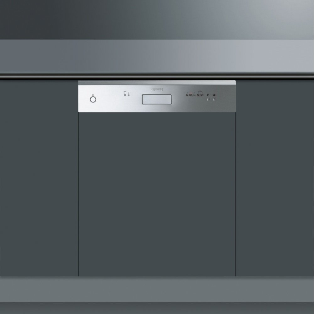 smeg dishwasher operating instructions