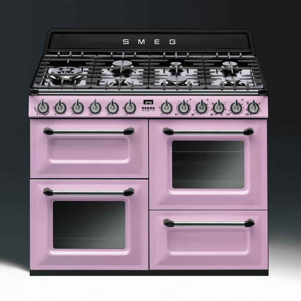 Home › Kitchens › Range Cookers › Smeg › Smeg Victoria ...