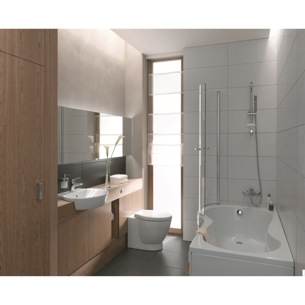 Vitra Bathrooms Sunrise Bathroom Suite - Vitra Bathrooms from Homecare ...