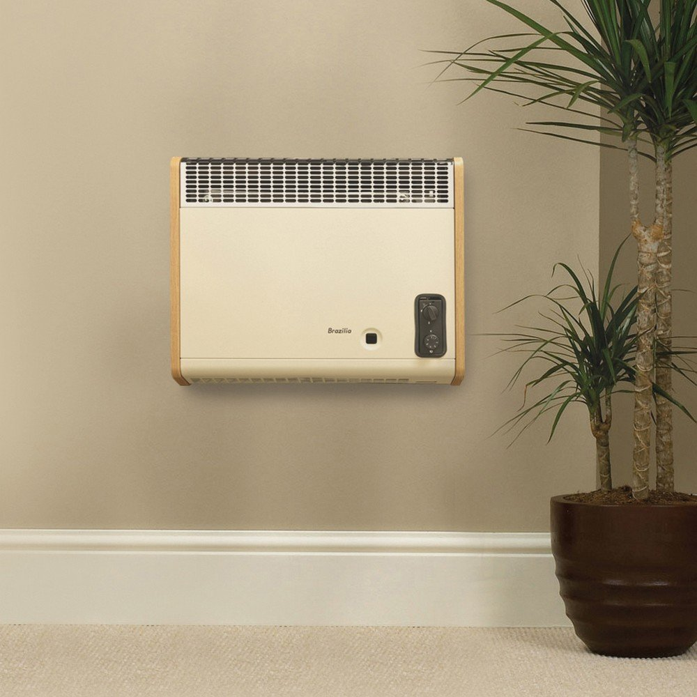 Brazilia Gas Wall Heater