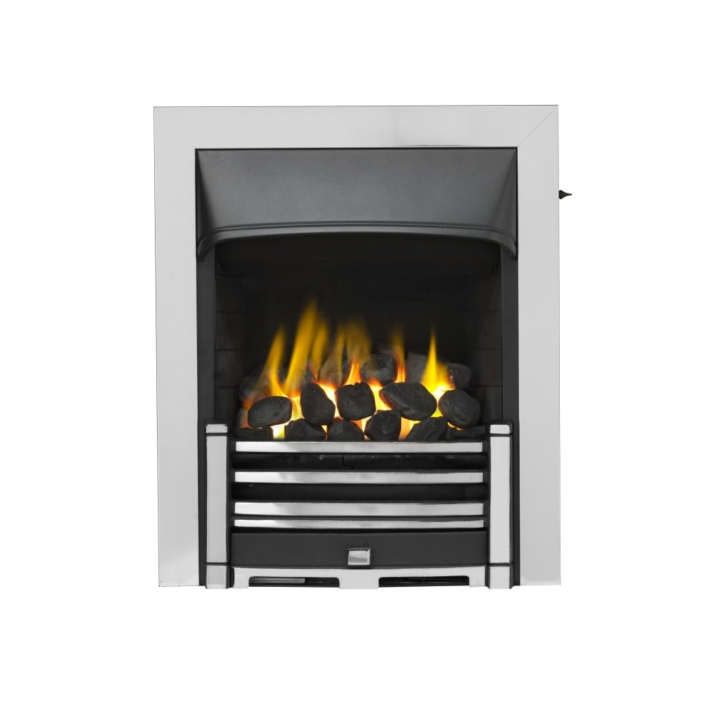 Trueflame Full Depth Convector Gas Fire Full Trim 0594072 with