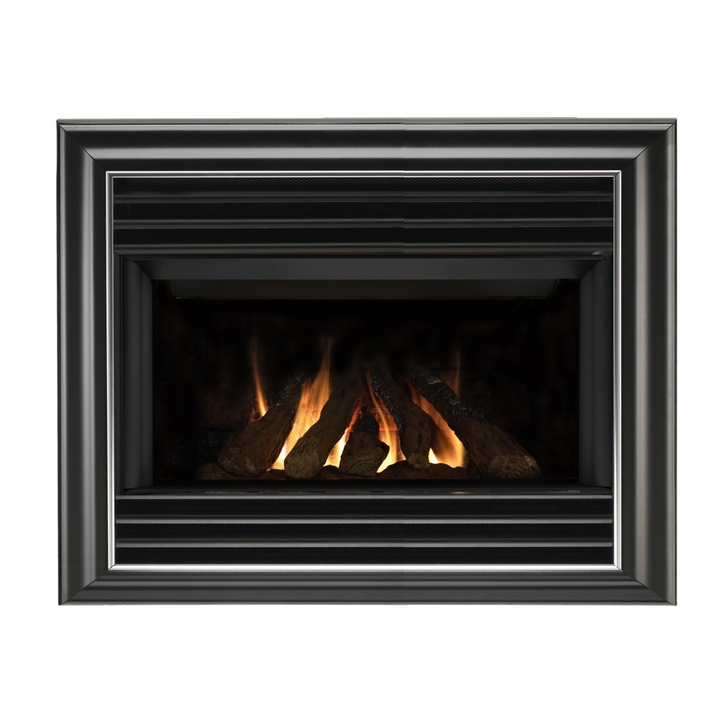 homeflame eminence hole in wall inset gas fire 0576211