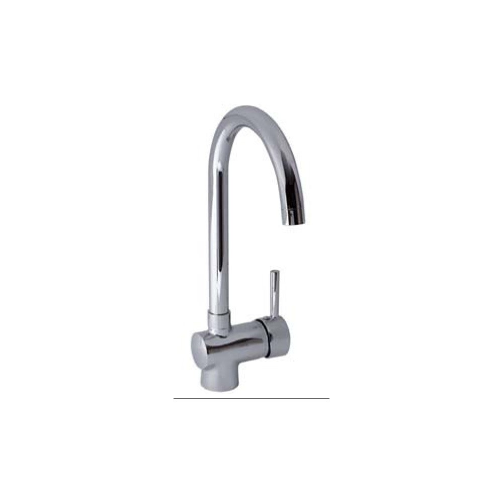 kitchen sink mixer witham kitchen mono sink mixer chrome buy 2788